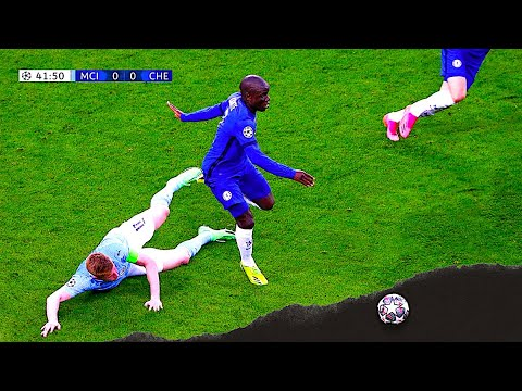 Download N'Golo Kanté is a COMPLETE Player..Just Watch
