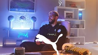 PUMA Football | This is our City