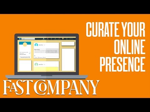 3 tips to manage your online presence for career success | Fast Company