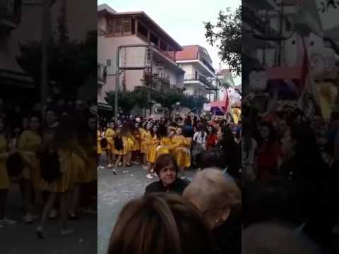 Carnevale 2k17 campora san Giovanni
