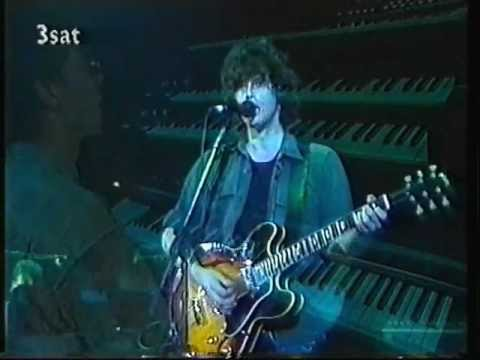 The Waterboys - Red Army Blues Mp3