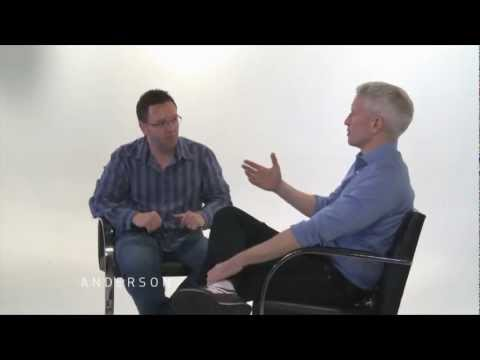 Anderson's Psychic Reading with John Edward (Entire Video)