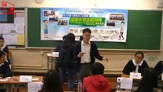 Publication Date: 2018-11-14 | Video Title: 181103香港應就安樂死合法化 伍若瑜對屯天