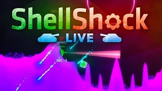ShellShock Live FFA! - DOWN to the LAST SECOND!