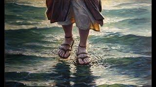 Download 5 lecciones en medio de las tormentas de la vida. Desde el Mar de Galilea Mp3