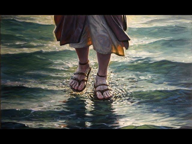 5 Lecciones En Medio De Las Tormentas De La Vida Desde El Mar De Galilea Youtube