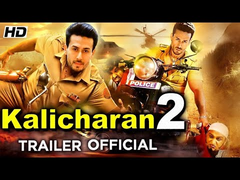 Download Kalicharan 2 Official Trailer ! Tiger Shroff ! Disha Patani ! Rana Dagubatti ! 2020 Movie