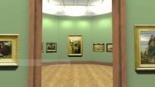 National Gallery of Ireland Virtual Tour