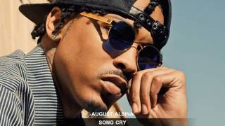 august alsina song cry instrumental remake beat prod by icebeatz
