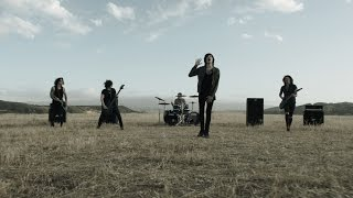 Скачать ASKING ALEXANDRIA Here I Am Official Music Video