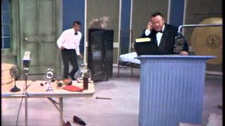 Dean Martin & Orson Welles - Early Radio/Sound Effects