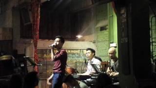 Yêu nhau ghét nhau - Cộng cafe Hà Nội