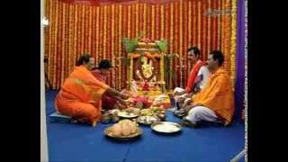 KRISHNASTAMI POOJA (Telugu) - Sri Krishna Janmastami pooja (Vratam)