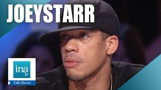 JoeyStarr chez Thierry Ardisson, le best of  | Archive INA YouTube Videos