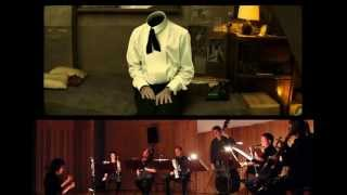 L'Homme Sans Tete. Music composed by Christian Mejia