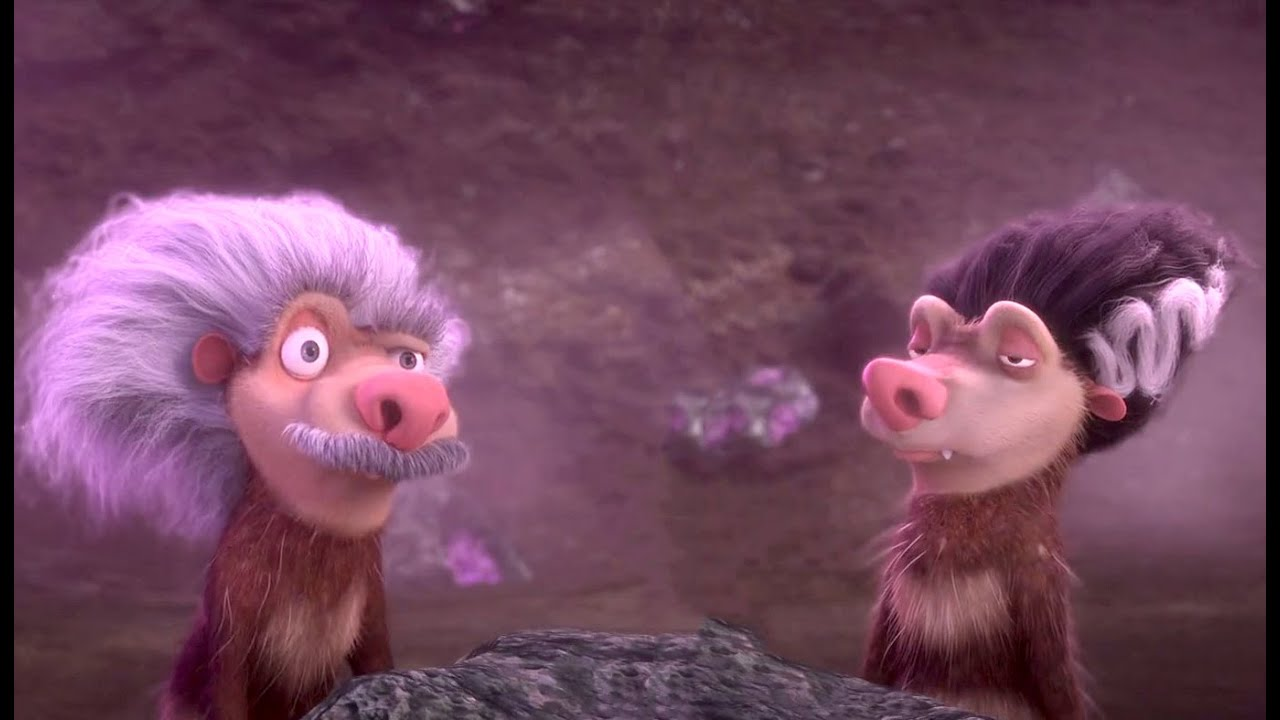 Download Ice Age: Collision Course - Best Moments