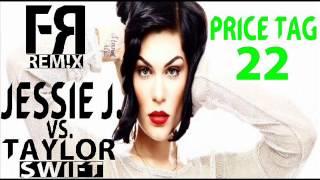 Price Tag 22 (FЯ REM!X)