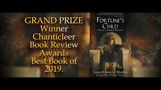 "Book Trailer for ""Fortune's Child"""