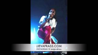 Mavado - Can-t Happen | Animal Instinct Riddim | January 2013