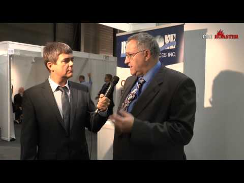 Riverstone Resources Inc. - Interview Edelmetallmesse 2012