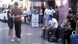 Street Musicians, Best Entertainment in New Orleans LA