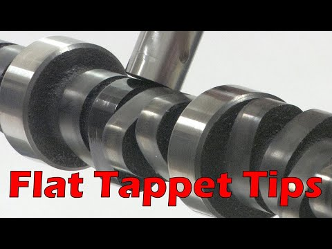 Best Tips For Breaking In A New Camshaft