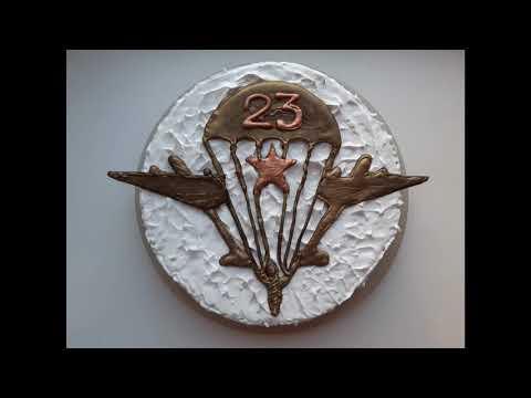 Торт для мужчины⌚ на 23 февраля🏅 или ко Дню ВДВ 🛩