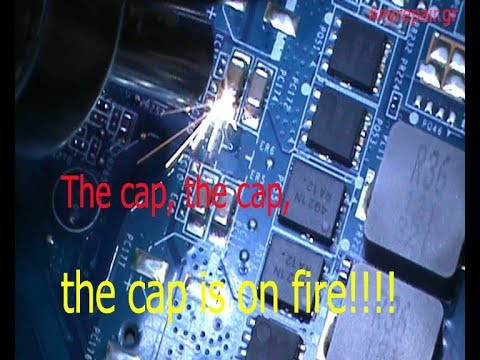 Vaio Pcg-71811m Motherboard Repair
