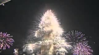 Самое шикарное Новогоднее Шоу в истории человечества