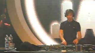 Martin Solveig Live @ Deejay Tv Party Fake Blood I Think I Like It 09_11_10 Milan