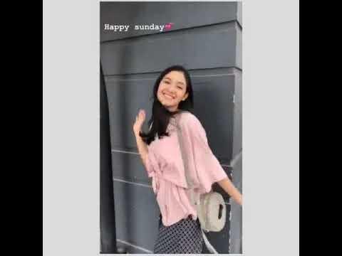 Photoshoot Cut Syifa Bareng Rizky Nazar Untuk 8wood
