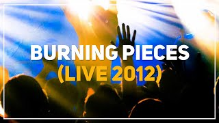 Burning Pieces - The Pineapple Thief (Live 2013)