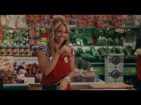 Ted 2012 Funny Scene With Cashier BluRay 720p
