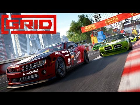 Grid 2019 - First 10 Minutes of Gameplay |