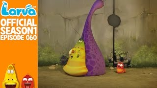 official missing - larva season 1 episode 60