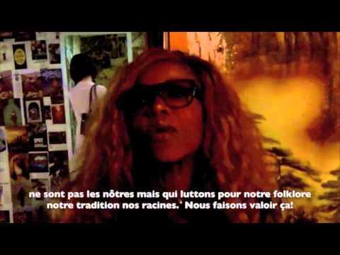 Interview FTM25 Nancy Murillo