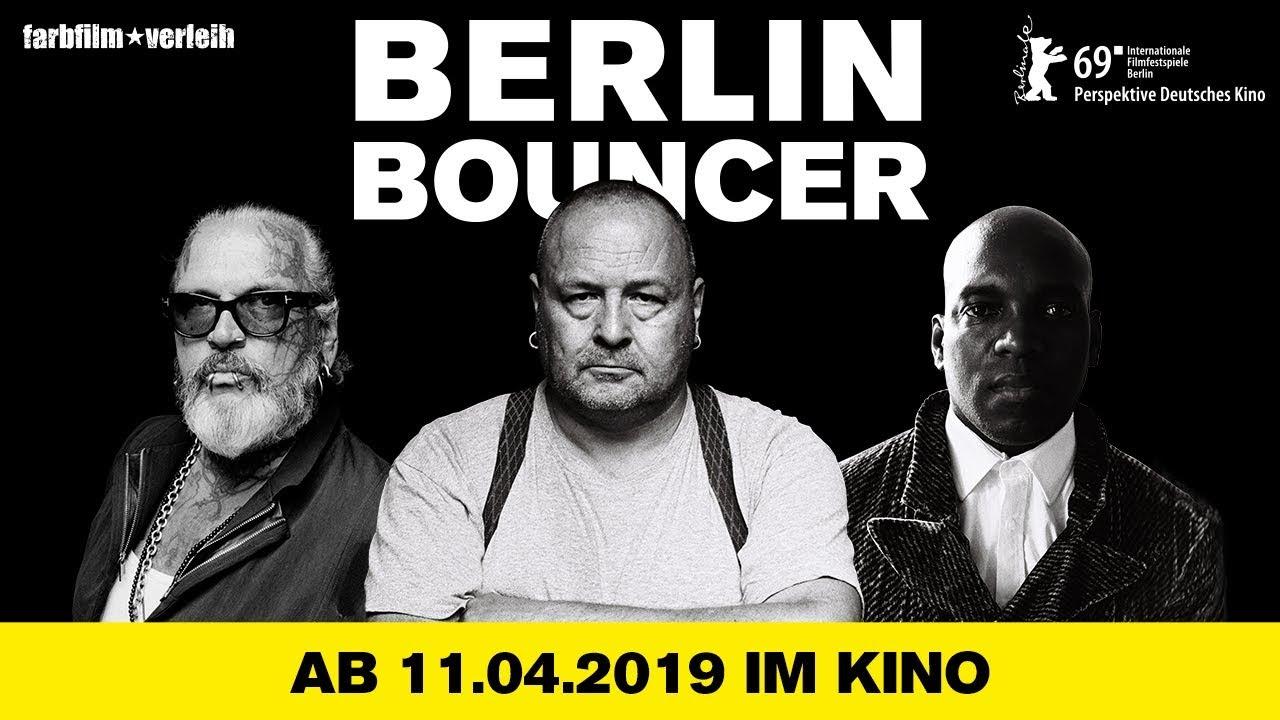 Berlin Bouncer Trailer