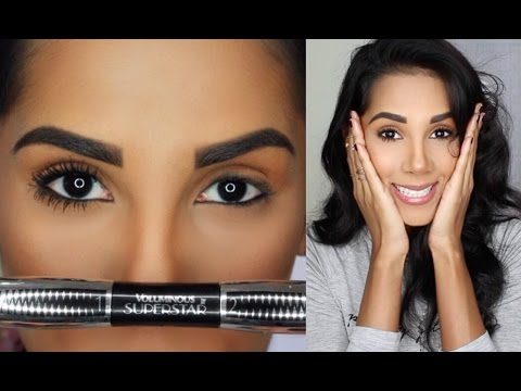 NEW L'Oreal Superstar Mascara | EXCITING ANNOUNCEMENT