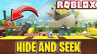 Hide And Seek Challenge In Roblox Bee Swarm Simulator