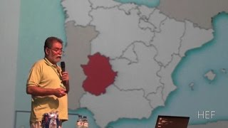 Ekstremaduro - Esperanto - José María Salguero