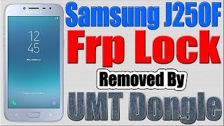 How To Samsung J710Fn Frp Remove Umt