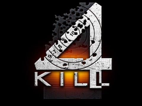 Contract Wars : Pro kill Full + Quad kill