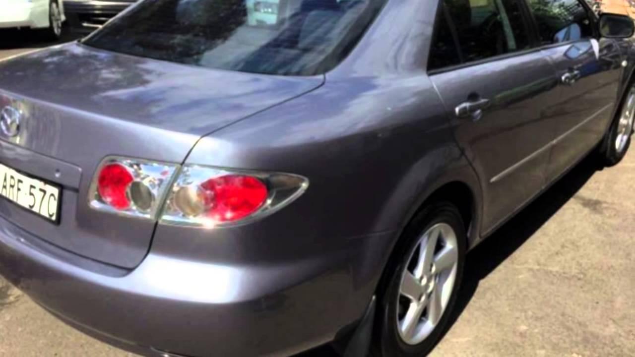 Kelebihan Mazda 6 2004 Perbandingan Harga