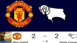 Download Video Man united vs Derby county Full Game Highlights 9/25/2018 MP3 3GP MP4