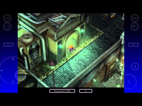 Final Fantasy VII iOS Gameplay (iPhone and iPad)