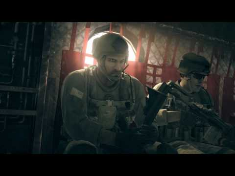 """Medal of Honor - """"Leave A Message"""" Trailer and Beta (HD)"""