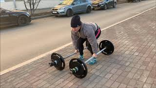 тренировка стронгвумен 21 11 20