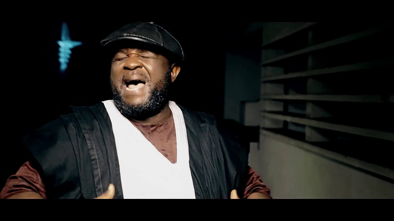 Download RIGHTEOUSMAN - I Am Somebody ft. Buchi (Official Video)