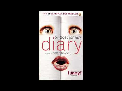 Bridget Jones's Diary By Helen Feilding Full Audiobook