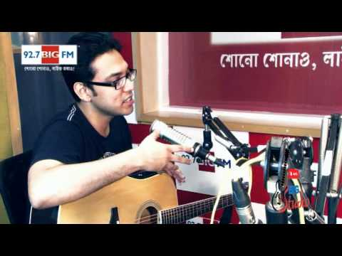 MTS BIG STUDIO UNPLUGGED - ANUPOM ROY Part 1.mpg